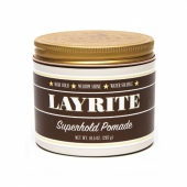 Layrite Superhold Pomade XL