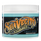 Suavecito Light Hold Pomade