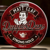 Dapper Dan Matt Clay