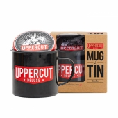 Uppercut mug & tin combo
