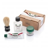 Proraso Shave Travel Kit
