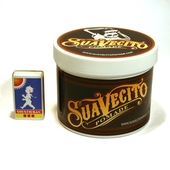 Suavecito original pomade big tub