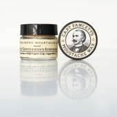 Captain Fawcett's Moustache Wax Sandalwood Moustache Wax