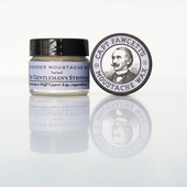 Captain Fawcett's Moustache Wax Lavender