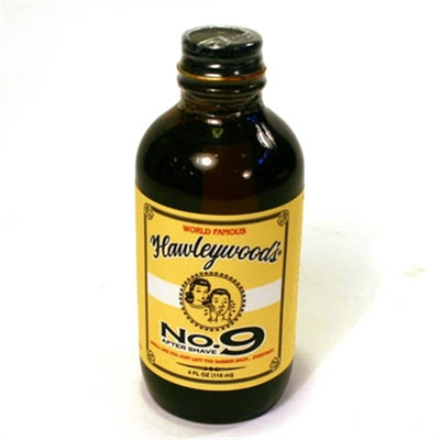 Layrite No. 9 Bay Rum Aftershave i gruppen  hos Sivletto - Skylark AB (w626)